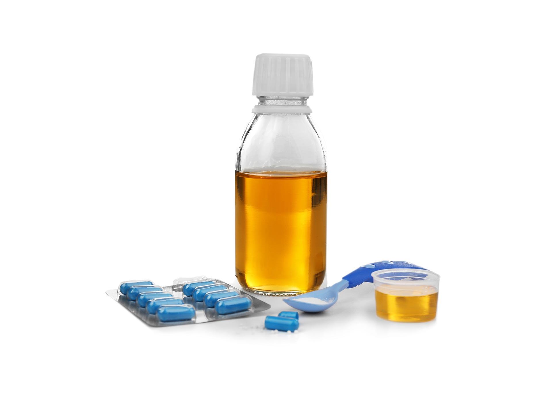 Interacciones warfarina azithromycin suspension