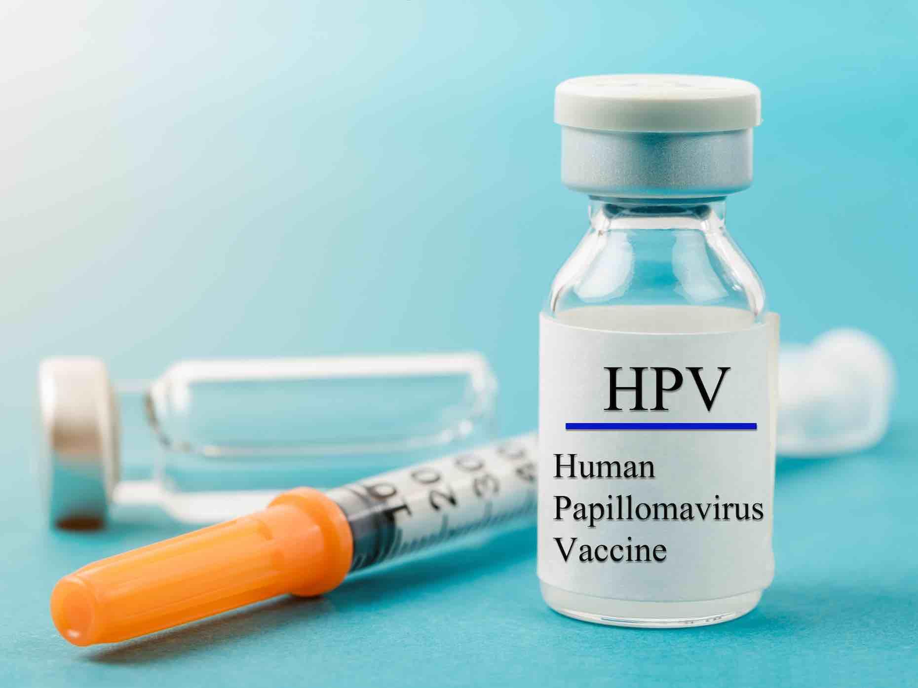 papilloma virus vaccino bambini maschi controindicazioni